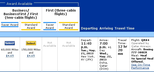 Last Chance to Book Qatar with United-NYC-DOH Business Class