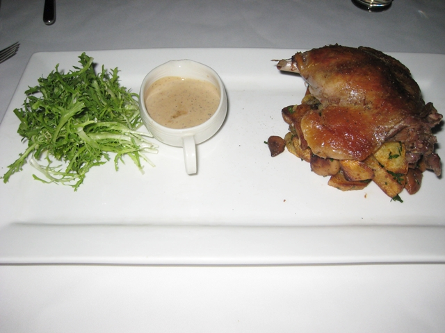 Metis Bali Restaurant Review