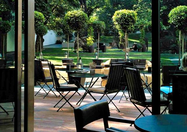 Best milan 5 star luxury hotels for Luxury hotel milano