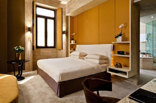 Best Milan 5-Star Luxury Hotels - Park Hyatt Milan