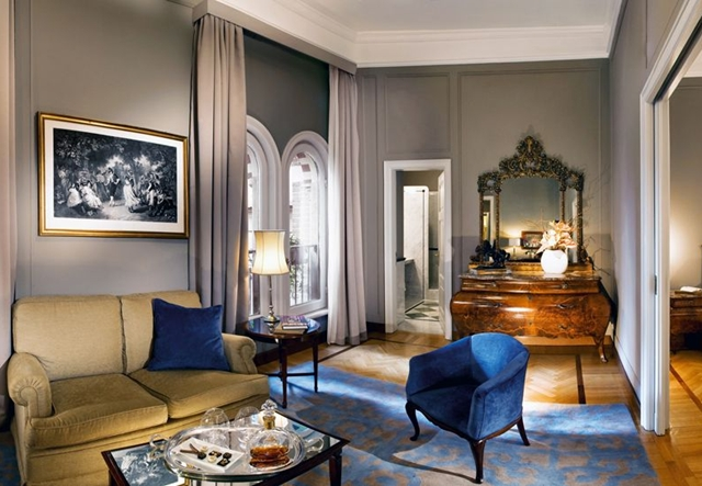 Top Milan 5-Star Luxury Hotels