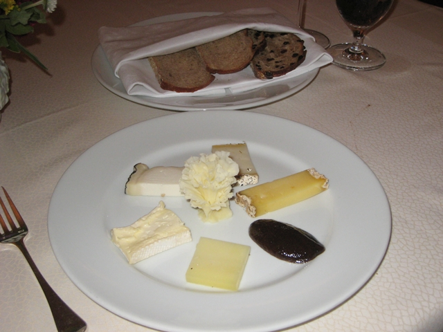 Bouley NYC Restaurant Review
