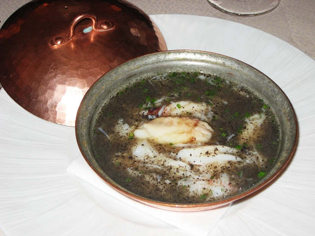 Bouley, NYC Restaurant Review