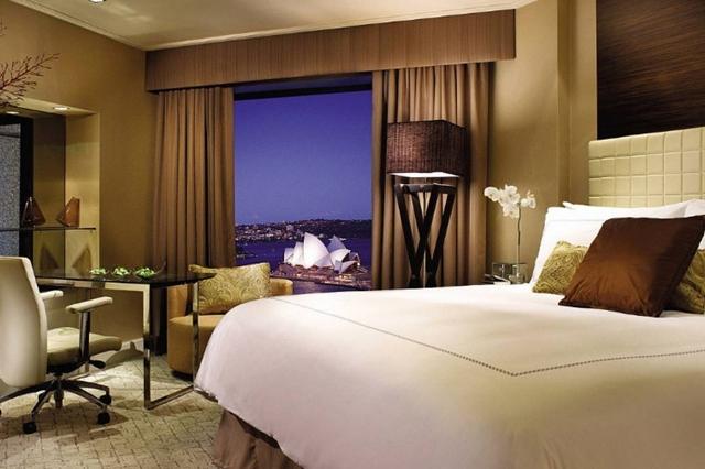 Best Sydney 5-Star Luxury Hotels - Four Seasons