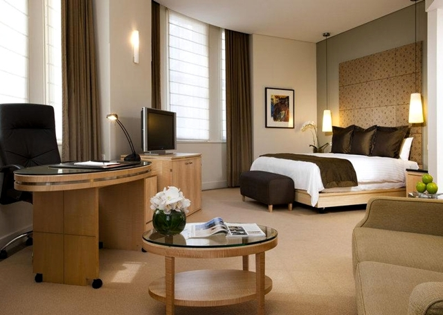 Best Sydney 5-Star Luxury Hotels