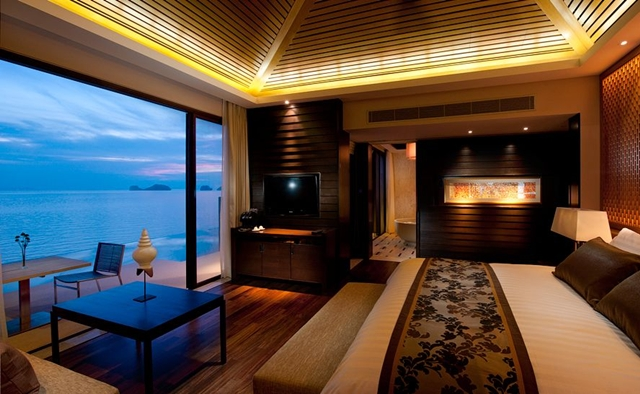 King bed designs - Award Flights To Koh Samui Using Miles And Points