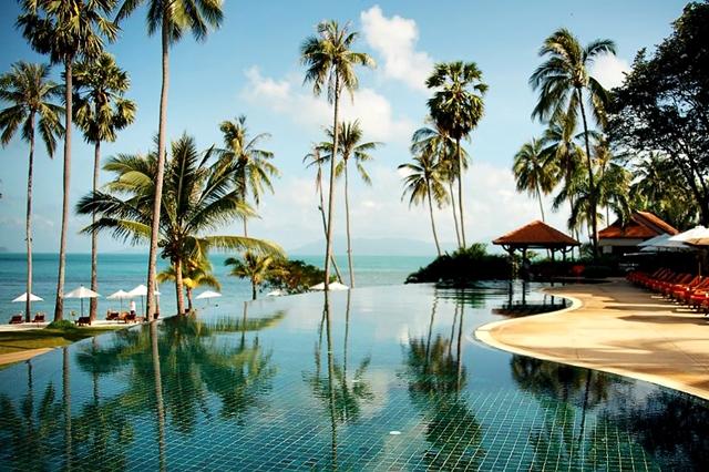 Best Hotels Ko Samui