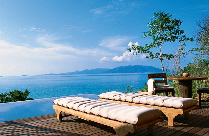 Best koh samui 5 star luxury hotels for 5 star luxury hotels