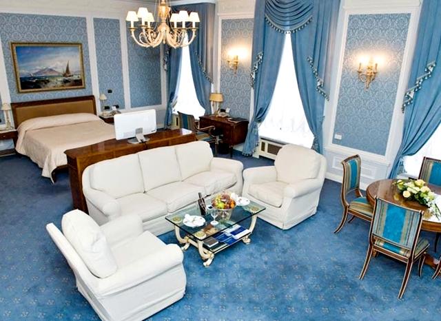 St. Petersburg Russia 5-Star Luxury Hote