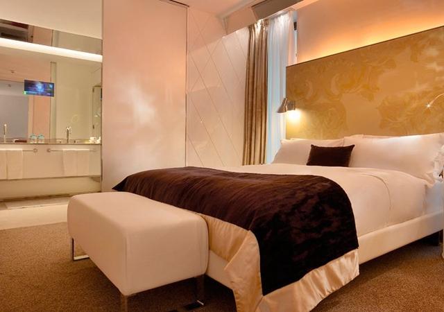 Top St Petersburg 5 Star Luxury Hotels