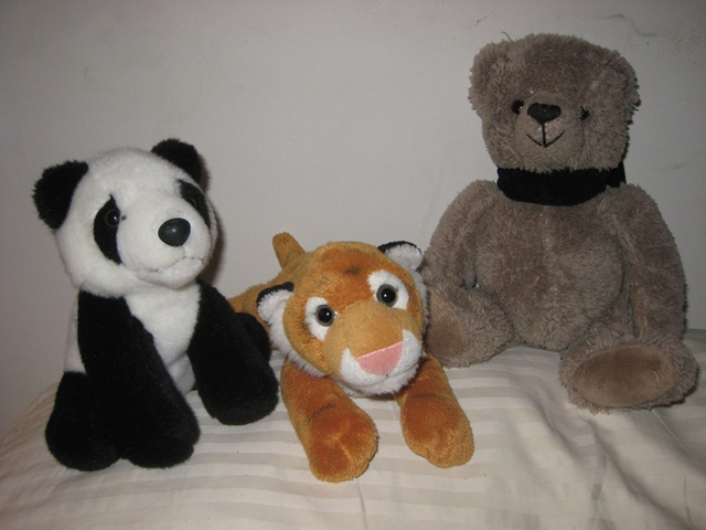 Top 10 Luxury Hotel Amenities for Kids - Stuffed Animals