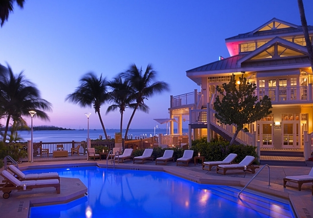 Best key west hotels for Cheap luxury hotels
