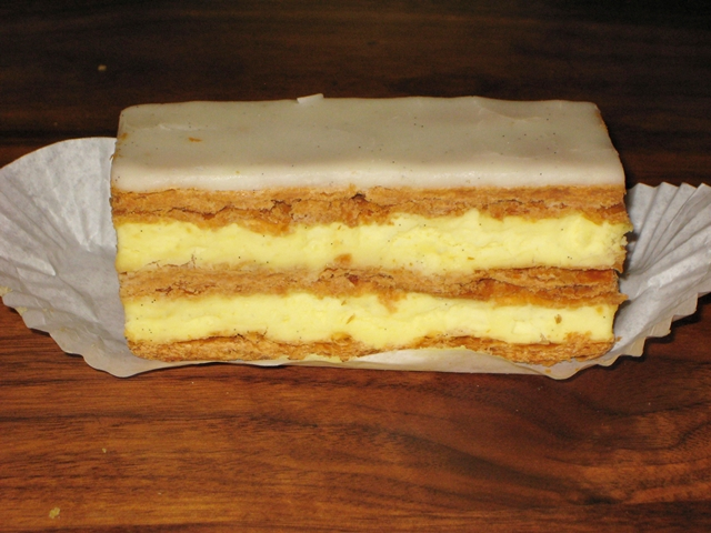 Maison Kayser NYC Review - Baguette