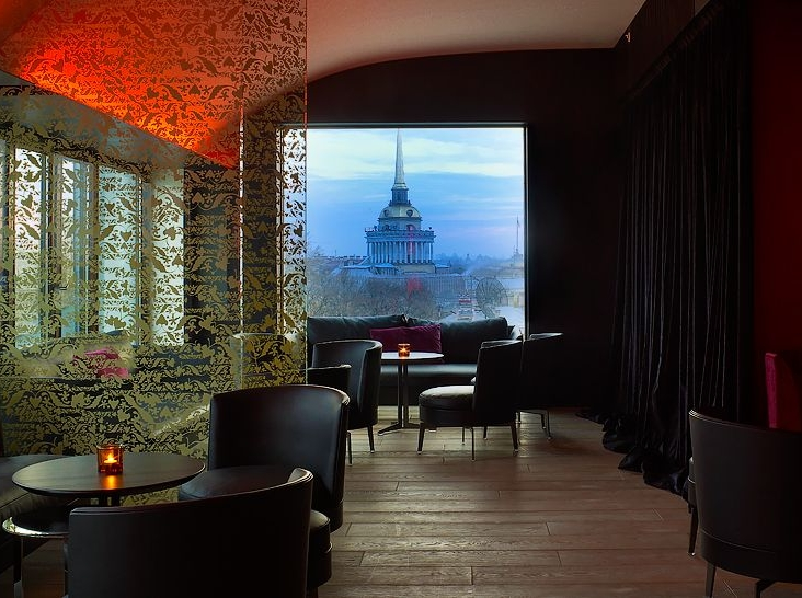 Starwood Luxury Privileges Top Hotels To Book