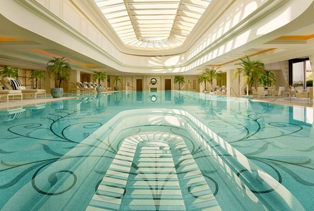 Peninsula Hotel Shanghai Review