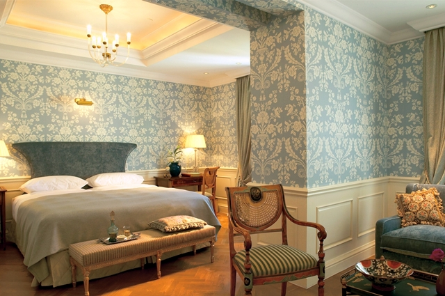 Best Athens Luxury Hotels - King George Palace