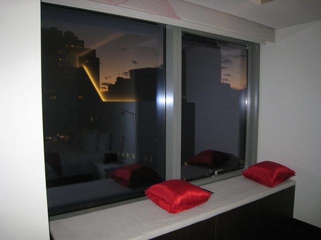 W New York Downtown - Window Seat