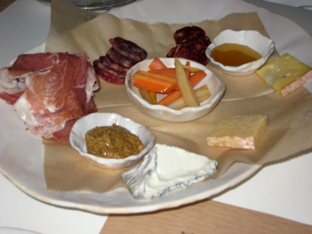 ABC Kitchen NYC Restaurant Review   Cured Meats And Local Cheeses