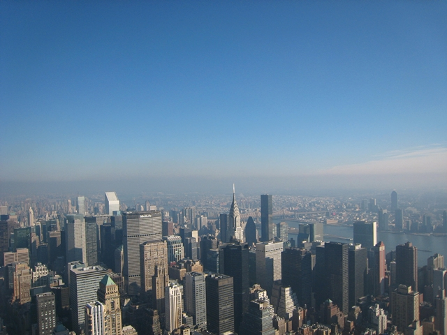 Empire State Building Visit Tips and Tickets