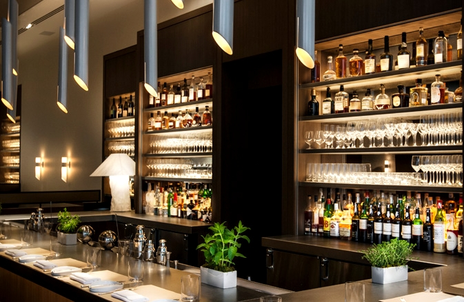 Jean Georges Restaurant Nyc Reservations