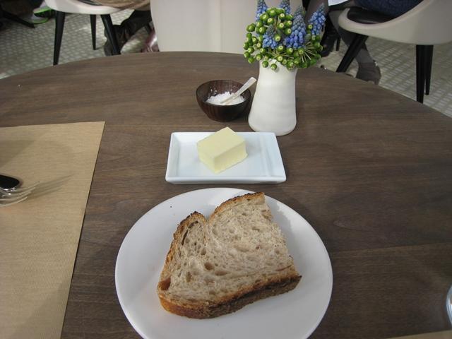 Restaurant Week Nougatine