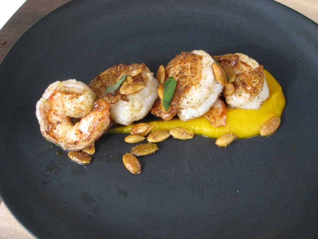 Nougatine at Jean-Georges NYC Restaurant Week Review