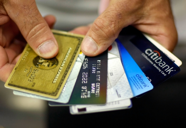 High Spend: Which Credit Cards?