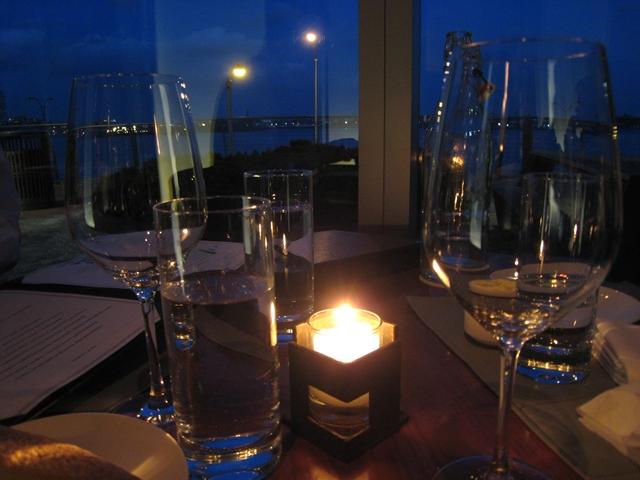 Riverpark NYC Restaurant Review - Restaurant Week