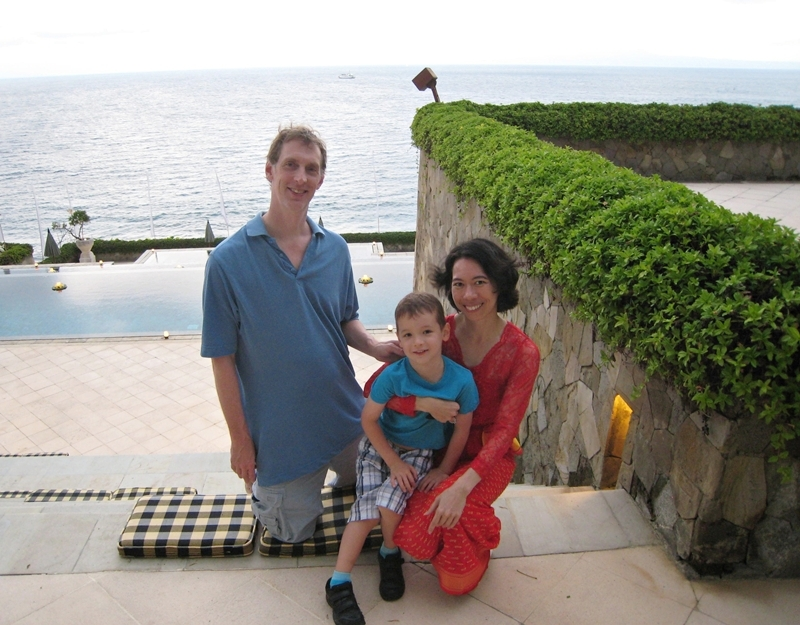 Top Family Vacation Destinations - Bali