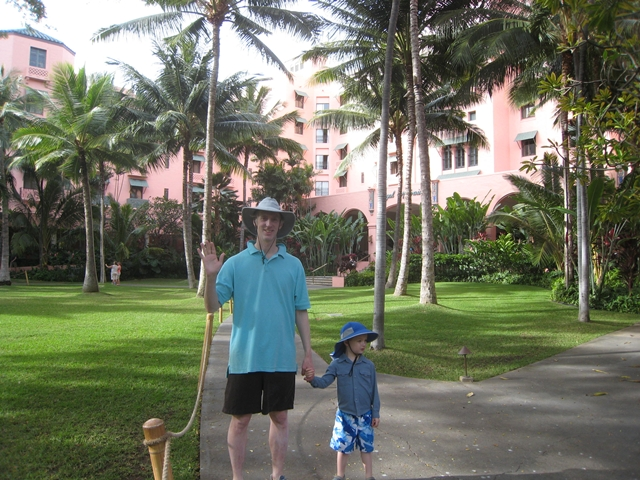 Best Family Vacation Destinations - Honolulu, Hawaii