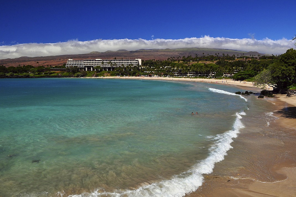 Top Family Vacation Destinations - Big Island Hawaii
