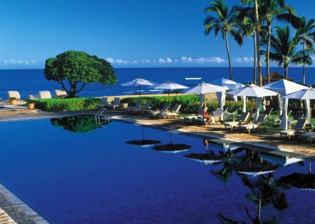 Honeymoon in Hawaii: Which Island and Which Hotels? Four Seasons Hualalai