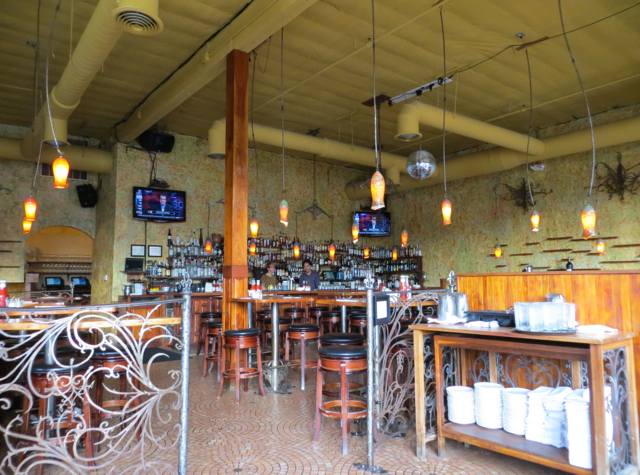 Toulouse Petit Seattle Restaurant Review