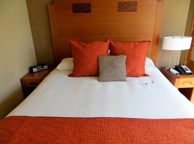 Review-Grand Hyatt Seattle-Corner Suite King Bed