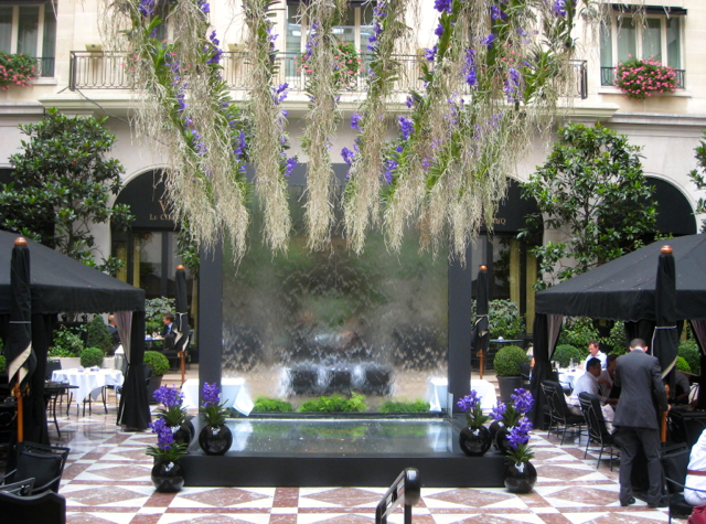 Best Paris Honeymoon Hotels - Four Seasons Paris George V