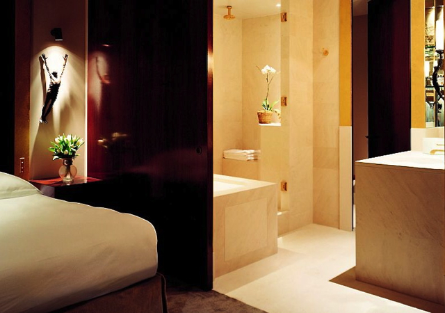 Best Paris Honeymoon Hotels - Park Hyatt Paris Vendome