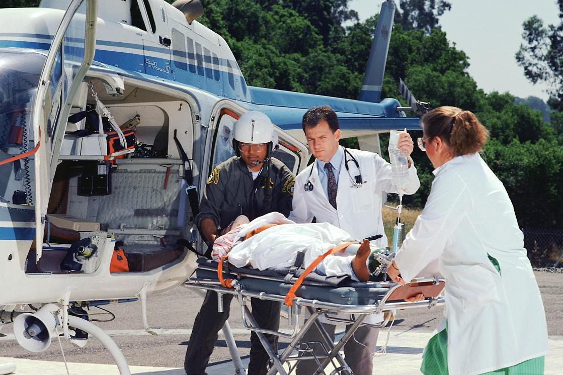 Medical Evacuation Travel Insurance Coverage Tips