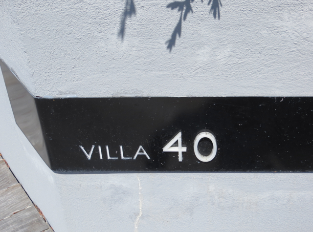 Park Hyatt Maldives Water Villa Review - Water Villa 40