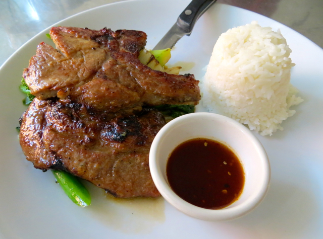 Eat Authentic Thai Kitchen NYC Restaurant Review