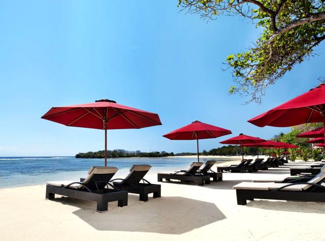 The Laguna, Bali: 4th Night Free + Luxury Privileges Benefits