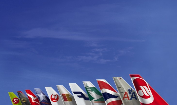 US Airways to Join Oneworld Alliance by Start of 2014