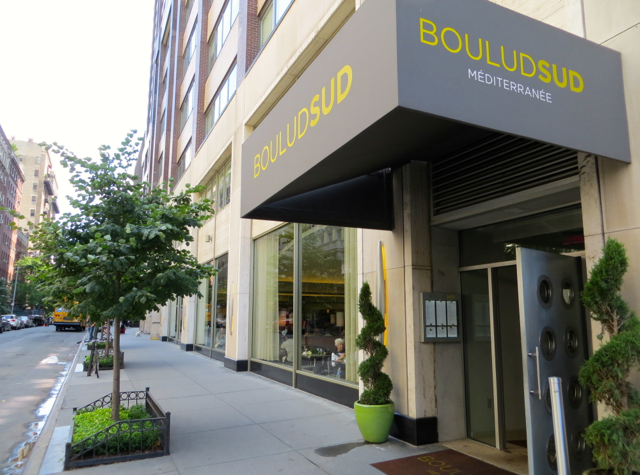 Boulud Sud NYC Restaurant Review