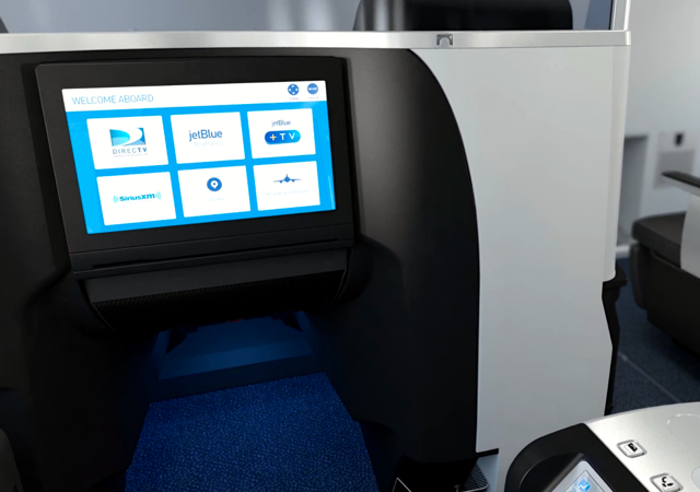 JetBlue: New Business Class with Private Suites