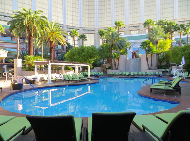 Four Seasons Las Vegas Hotel Review