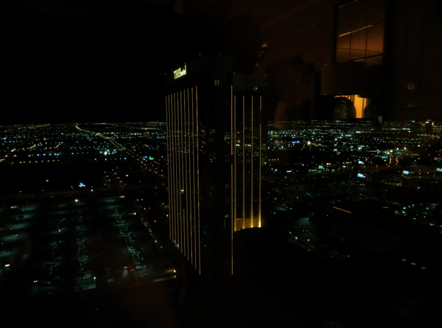 Four Seasons Las Vegas Review