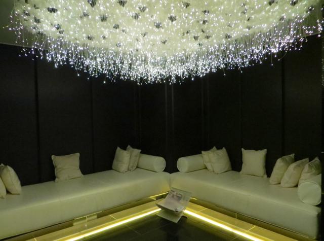 Corinthia Hotel London Review - Relaxation Area, ESPA Spa