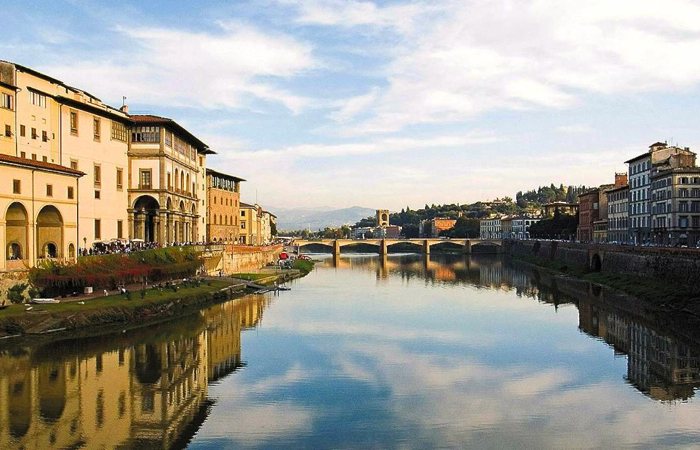 Four Seasons Preferred Partner - Florence Third Night Free