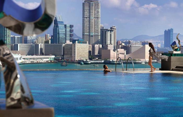 Four Seasons Preferred Partner - Hong Kong - Fourth Night Free
