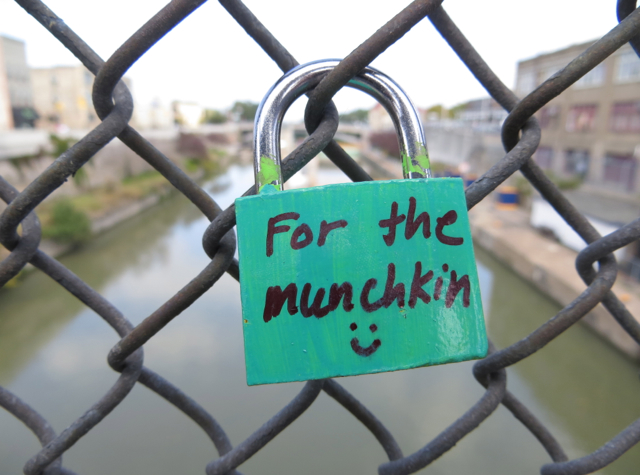 What to Do in Lockport, NY - Munchkin's Lock