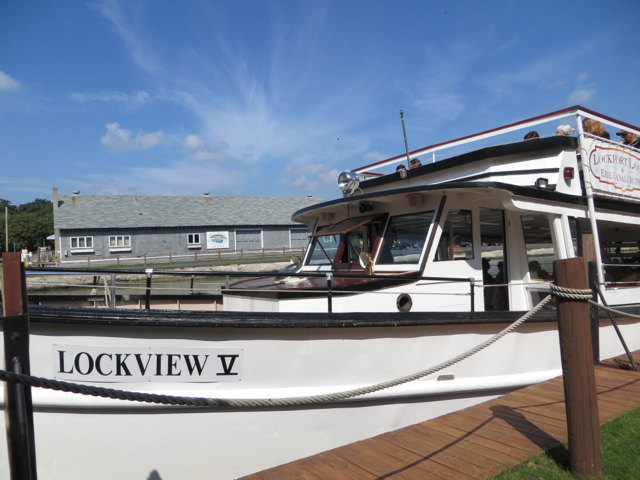 What to Do in Lockport, NY - Lockport Locks and Erie Canal Cruise